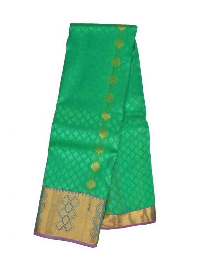 Gift Art Silk Saree - ODD3427574