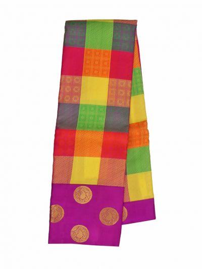 Gift Art Silk Saree - NJC0925244