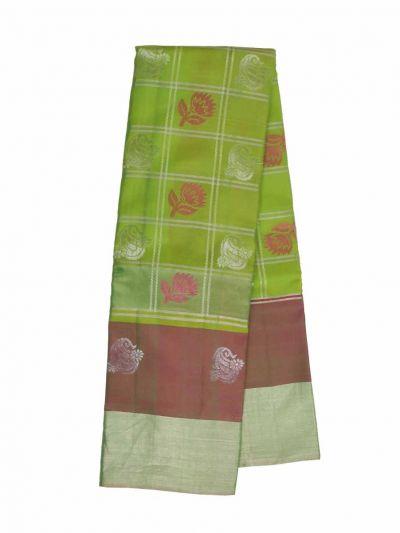 Soft Silk Saree - OAA0174237