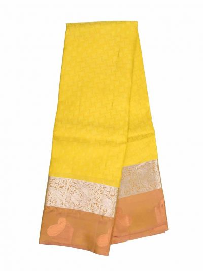 Traditional Silk Saree - OAA0109497