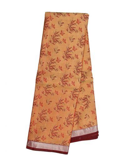 Traditional Silk Saree - ODA2075112