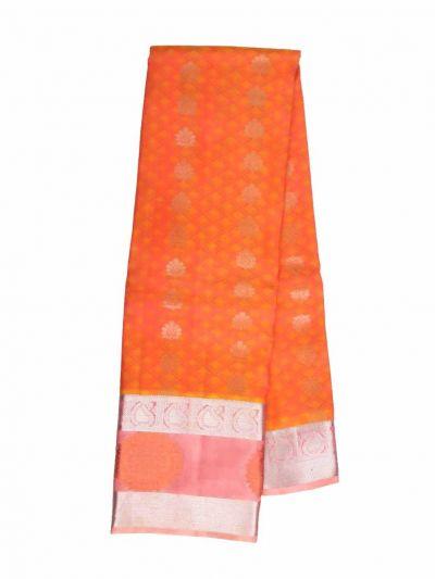 Traditional Silk Saree - OAC1849505