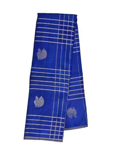 Traditional Uppada Silk Saree - OAC1849181