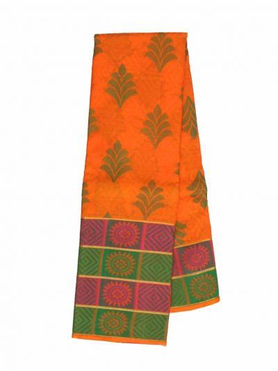 Traditional Silk Saree - NJC1122342