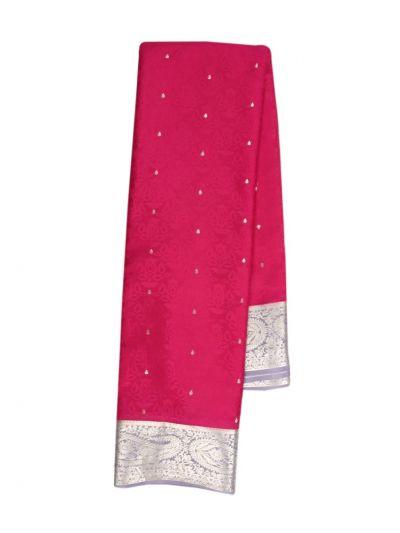 Mysore Silk Saree - ODA2290558