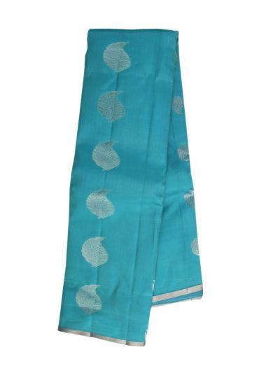 Traditional Silk Saree - OAA0327901