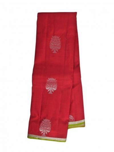 Traditional Silk Saree - OAA0327911