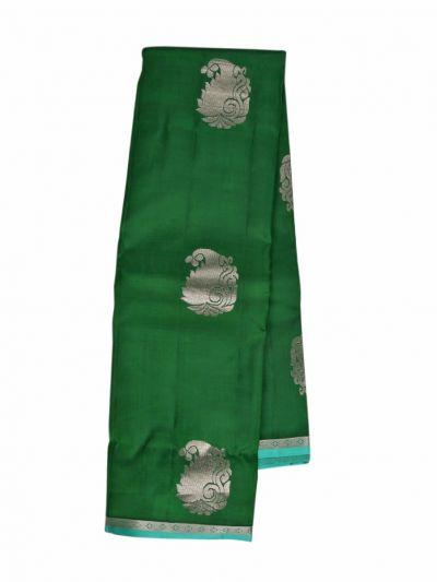 Traditional Silk Saree - OAA0327898