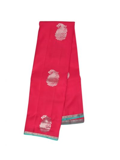 Traditional Silk Saree - OAA0327916