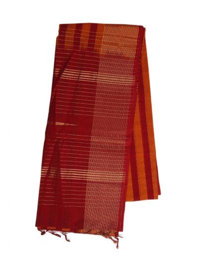 Kovai Cotton Saree  - NKD3882663