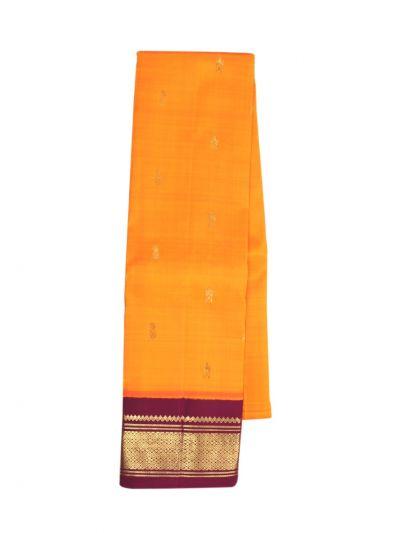 Traditional Silk Saree - NGB0820044