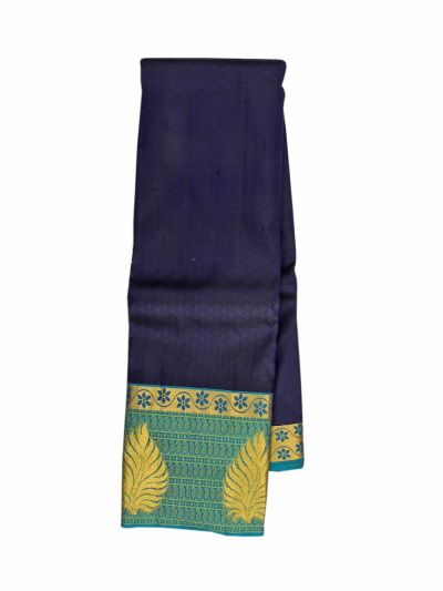 Traditional Silk Saree - NJD1326321