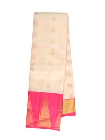 Traditional Silk Saree - OAC1691490