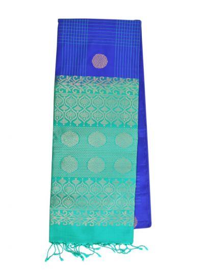 Soft Silk Saree - ODD3483879