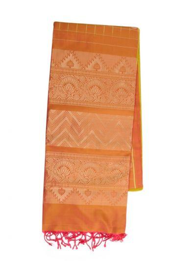 Soft Silk Saree - ODD3483869