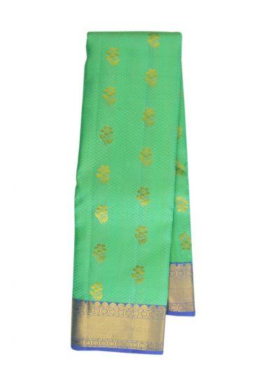 Traditional Silk Saree - OEC5547034