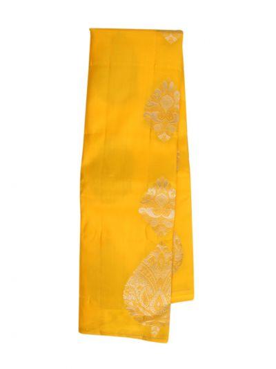 Traditional Uppada Silk Saree - ODD3618818