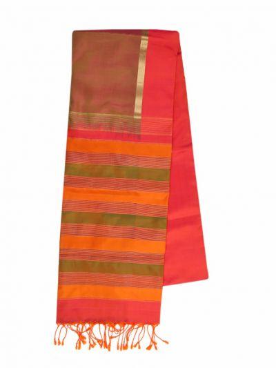Soft Silk Saree - ODA2192375
