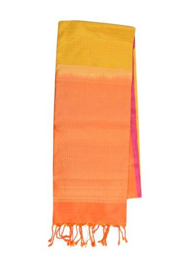 Soft Silk Saree - OAC1700396