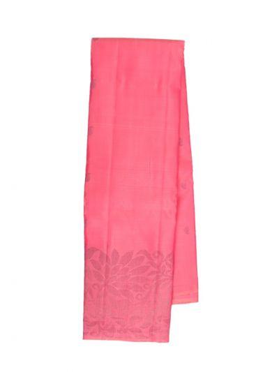 Soft Silk Saree - ODA2134291