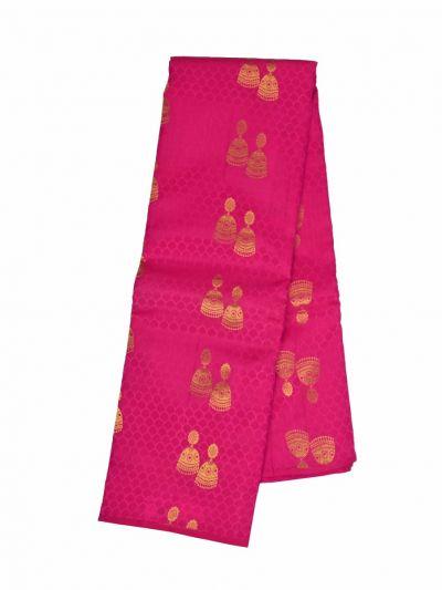 Traditional Silk Saree - NJC1122286