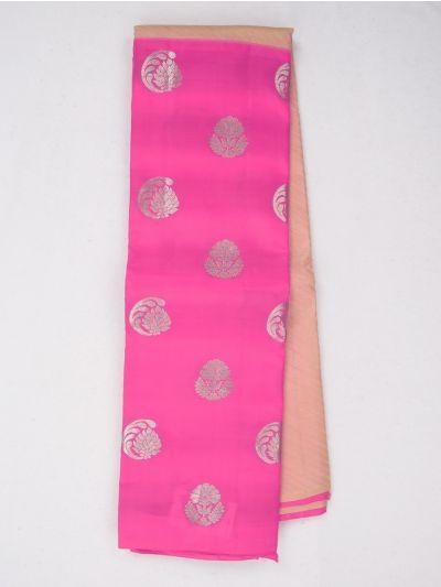 Bairavi Traditional Silk Saree - MJA6690242