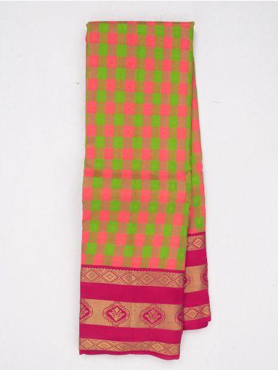 MHB1867089-Vipanji Traditional Silk Saree