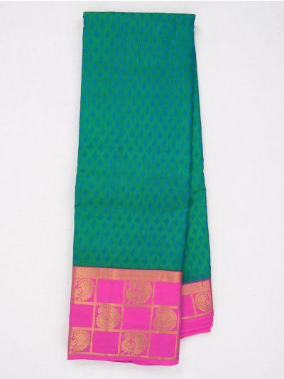 MHD2273224-Traditional Silk Saree