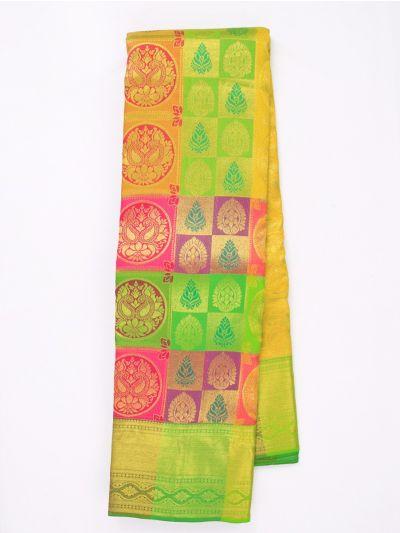 MID4546617-Vivaha Wedding Silk Saree