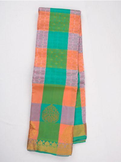 Bairavi Traditional Gift Art Silk Saree - MID6126047