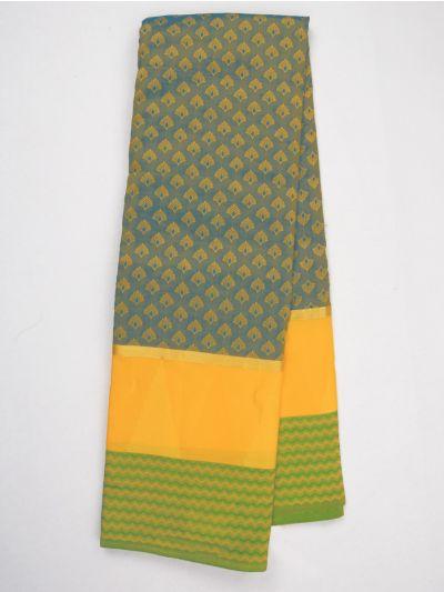 Bairavi Traditional Gift Art Silk Saree - MJA6816017