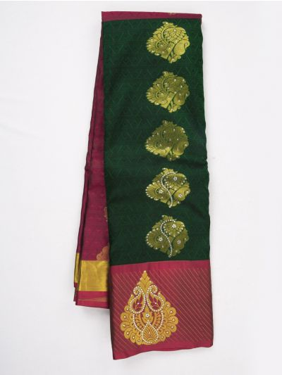 MHD2367998-Bairavi Gift Stonework Art Silk Saree