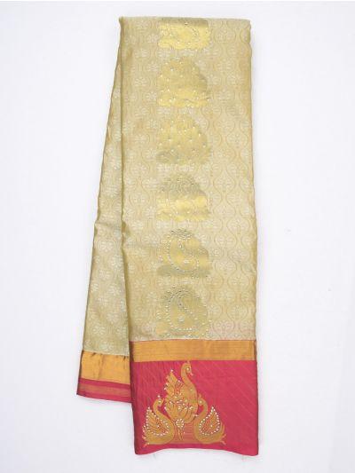 MHD2368284-Bairavi Gift Stonework Art Silk Saree