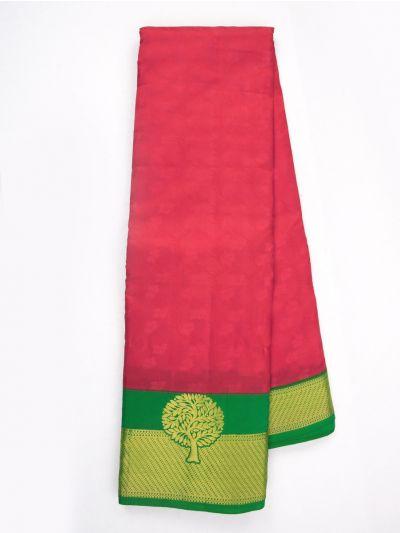 MIB3304183-Bairavi Gift Art Silk Saree
