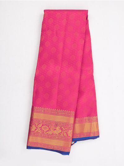 MKA8649948-Uppada Traditional Silk Saree