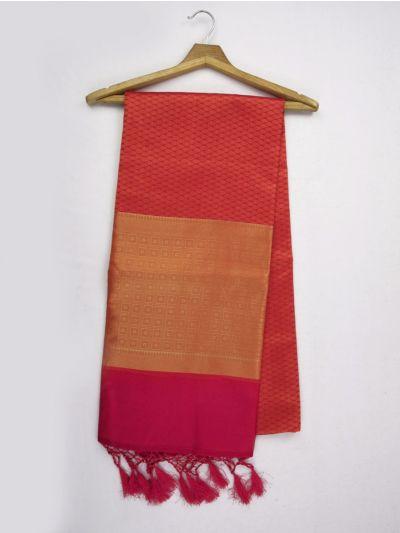 MJC7498057-Kyathi Fancy Thaju weaving Saree