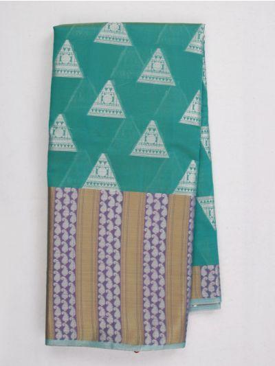 MJD8420161-Kyathi Fancy Thaju weaving Saree
