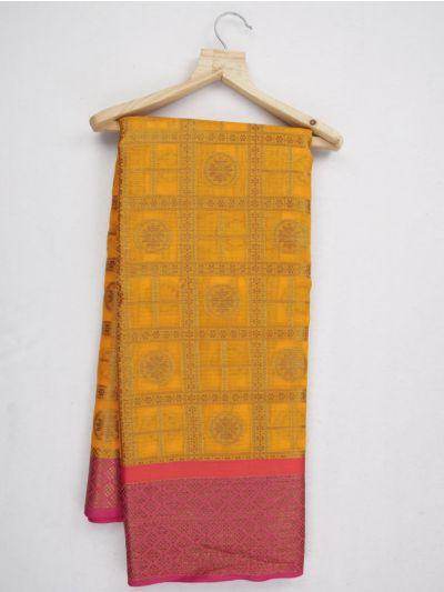 MJD8420177-Kyathi Fancy Thaju weaving Saree