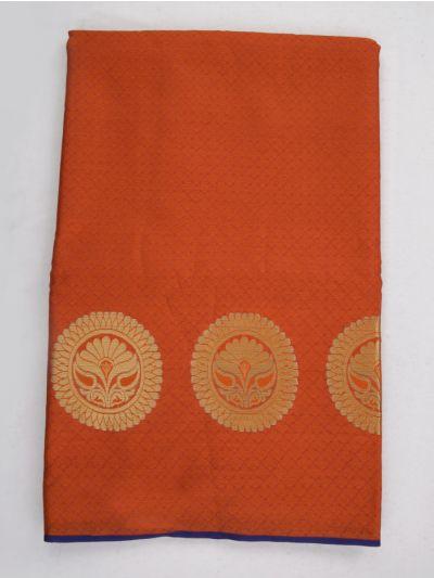 Kyathi Fancy Thaju weaving Saree-MJC7461170