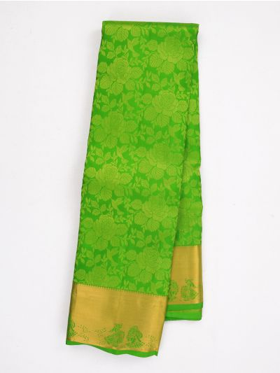 MKA8649965-Uppada Traditional Silk Saree