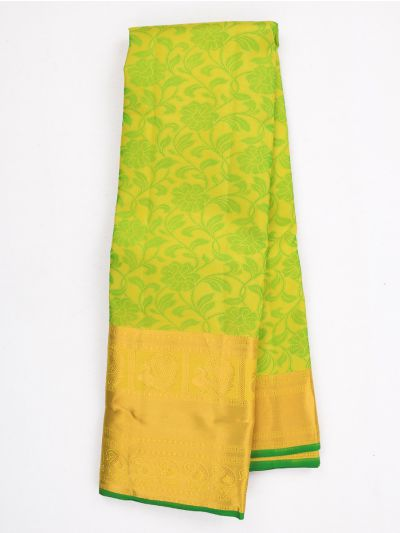 MKA8649975-Uppada Traditional Silk Saree