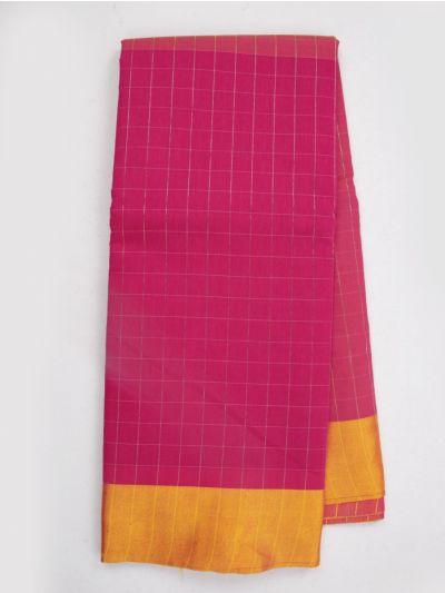 Chamelli Fancy Cotton Saree - MKC9579525