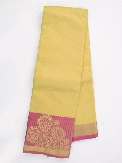 MGB9324457-Bairavi Gift Art Silk Saree