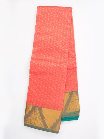MGB9324459-Bairavi Gift Art Silk Saree