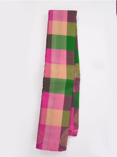 MKA8479090-Traditional Silk Saree