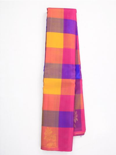MKA8479097-Traditional Silk Saree