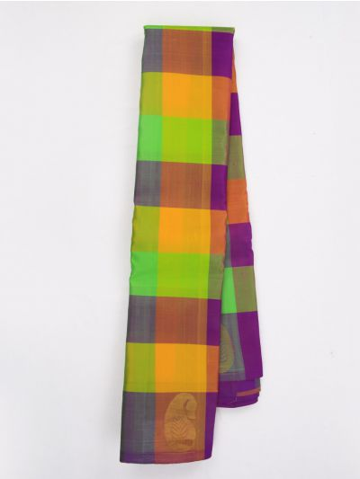 MKA8479104-Traditional Silk Saree