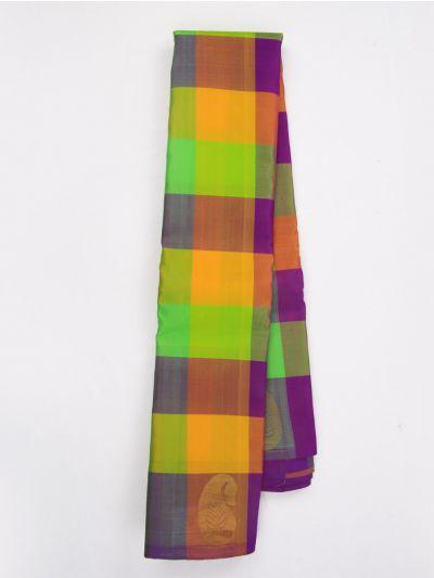 MKA8479104-Traditional Silk Saree