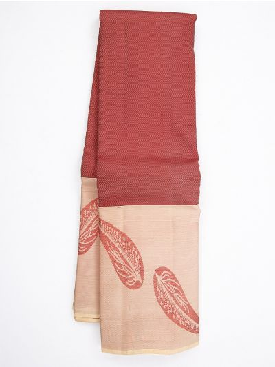 Bairavi Traditional Uppada Silk Saree - MJB7156224