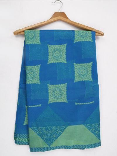 MJB7200370-Jalathi Manipuri Rasam Weaving Saree